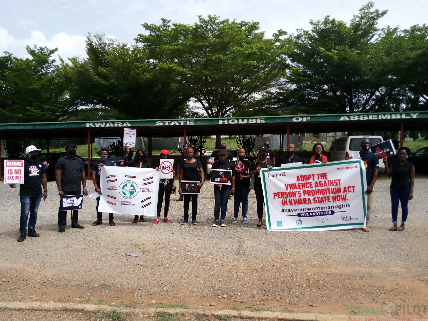 Actionaid Nigeria canvasses for quick passage of VAPP bill in Kwara
